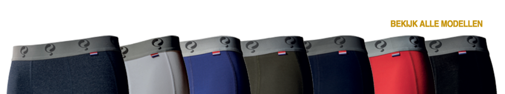 Quick Underwear | Bodywear